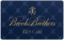 Brooks Brothers Gift Cards