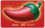 Chili's Restaurants Gift Cards