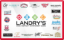 Landry's Restaurants Gift Cards