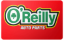 O'Reilly Auto Parts Gift Cards