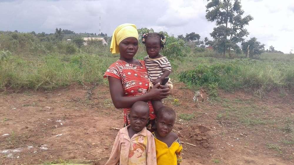 Lukia's family