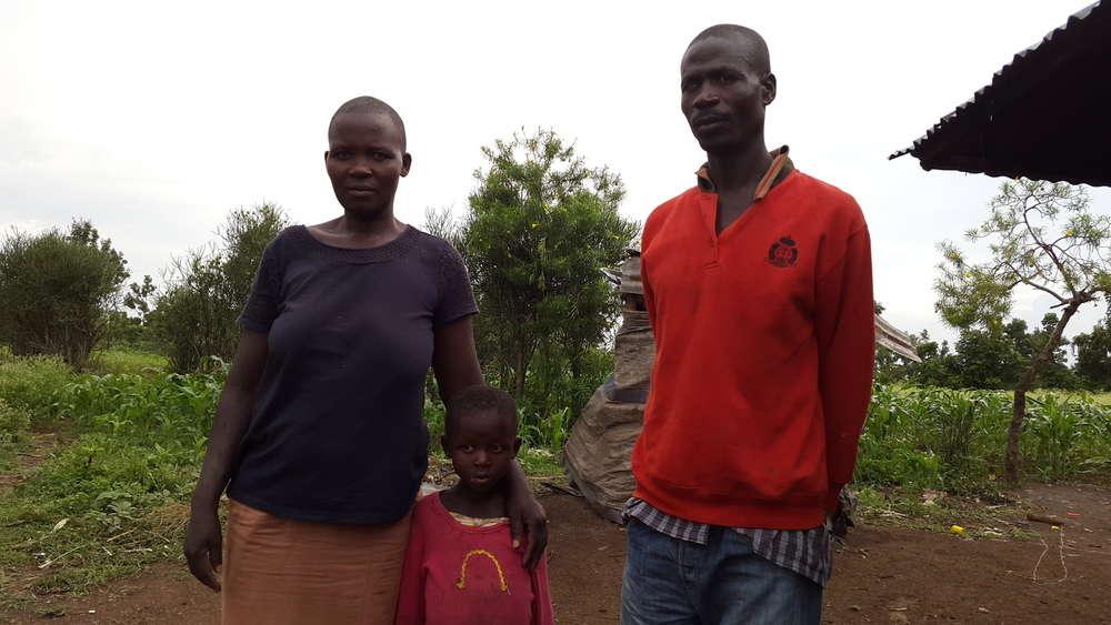 Ruth's family