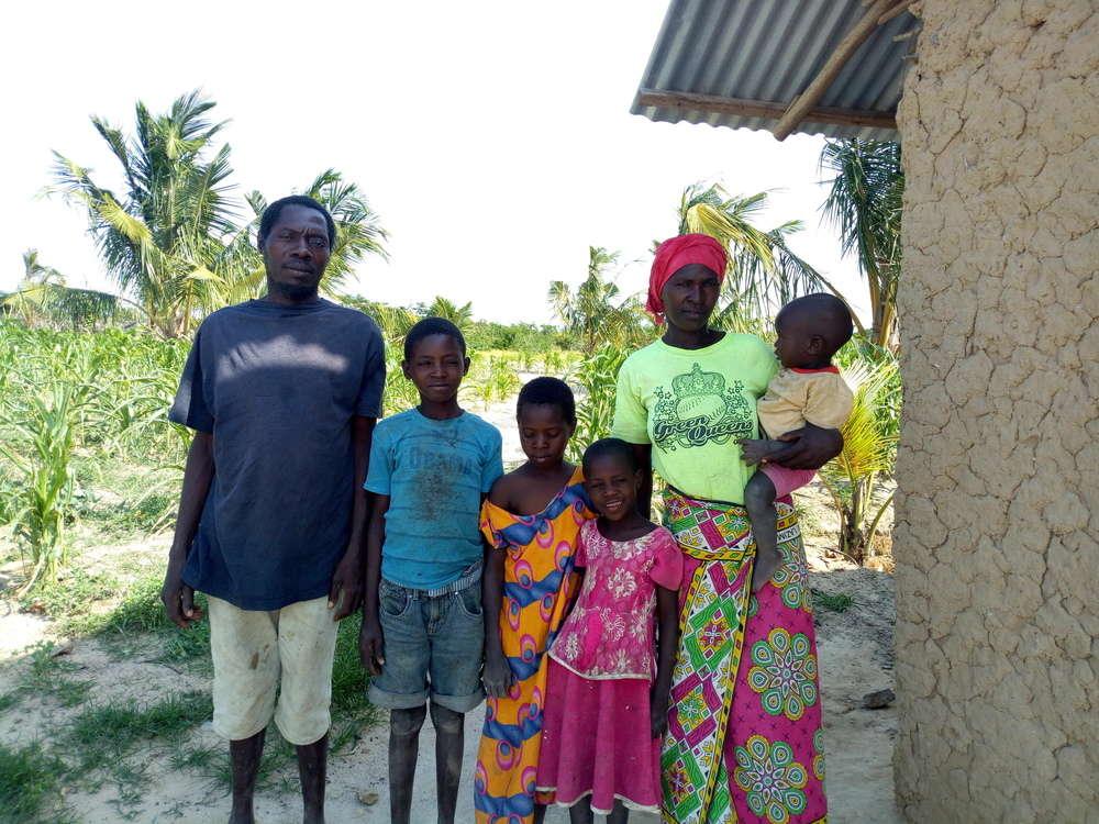 Mariam's family