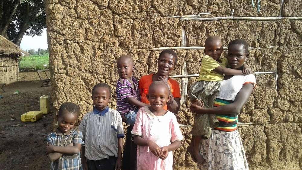 Samali's family