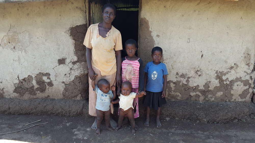 Sara's family