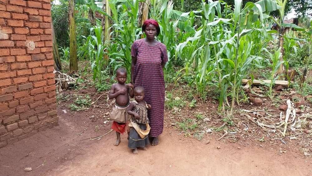 Hanifah's family