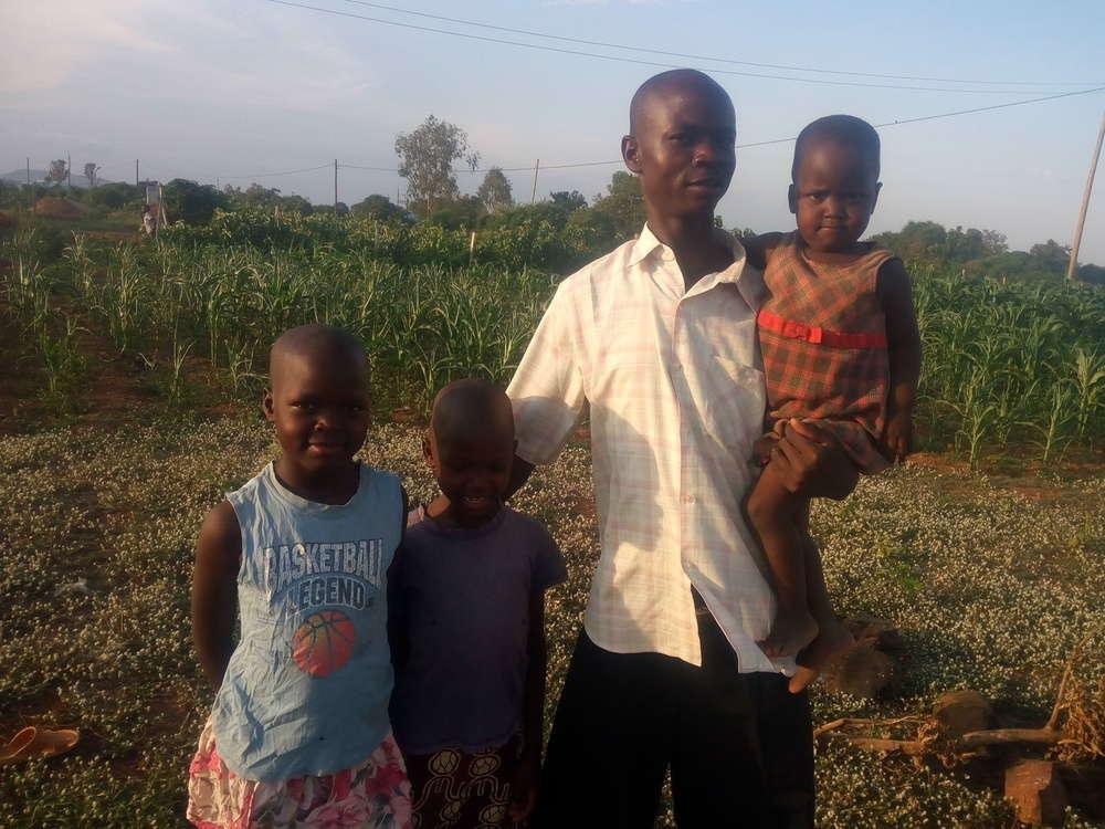 Silah's family