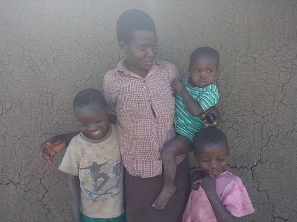 Jocinter's family