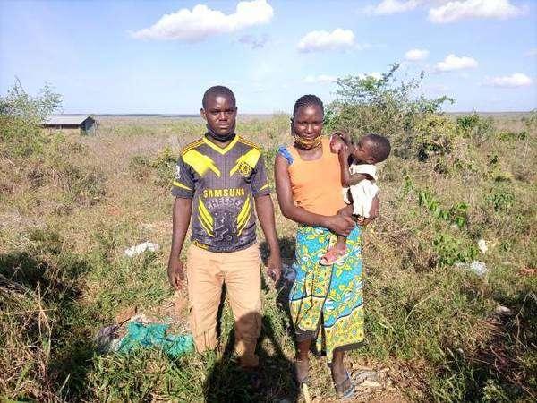 Kadhengi's family
