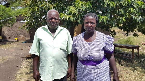 Roda's family