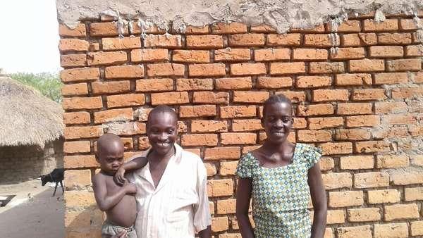 Ikiring's family