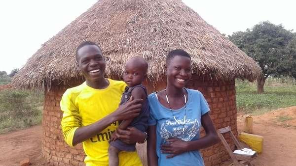 Ivan's family