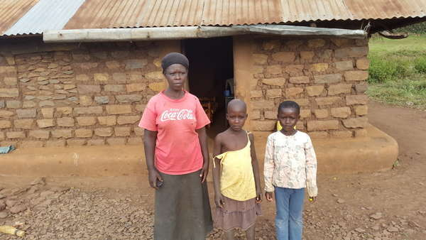 Silper's family