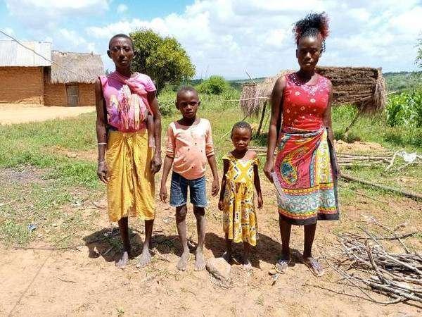 Bendera's family