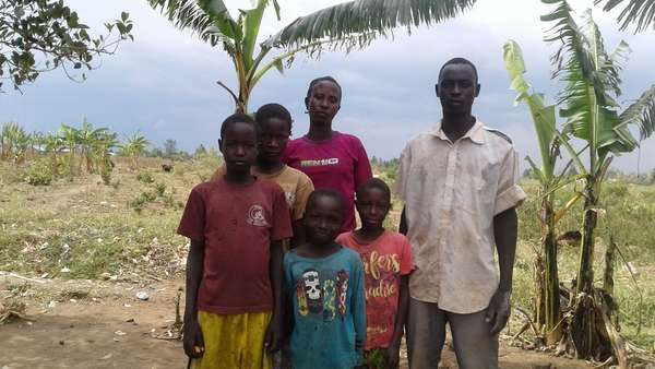 Jeniffer's family