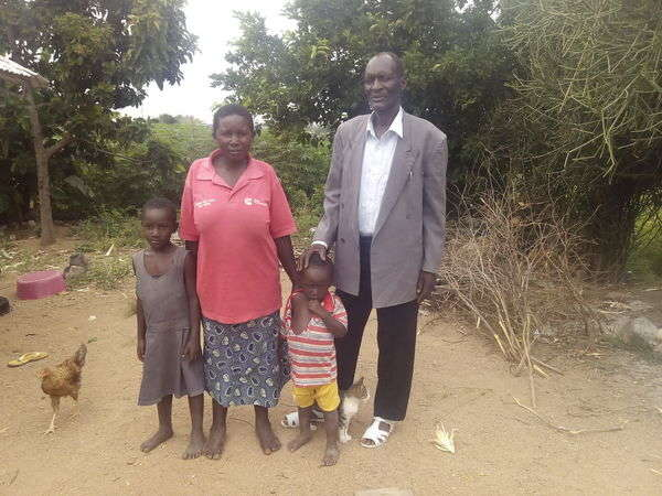 Beatrice's family