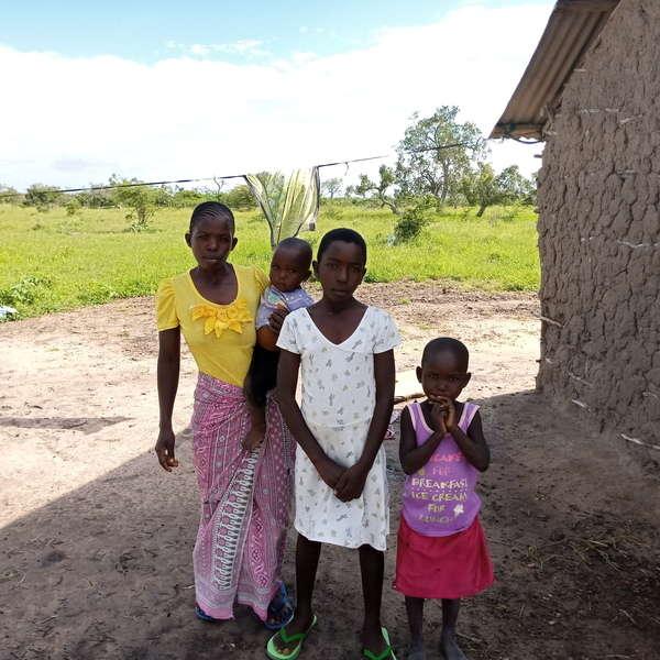 Maneni's family