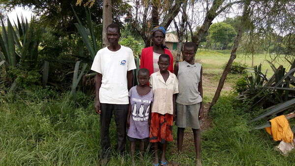 Herine's family