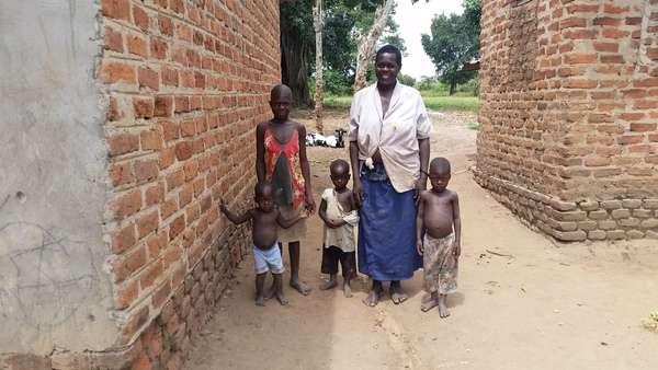 Zaituna's family