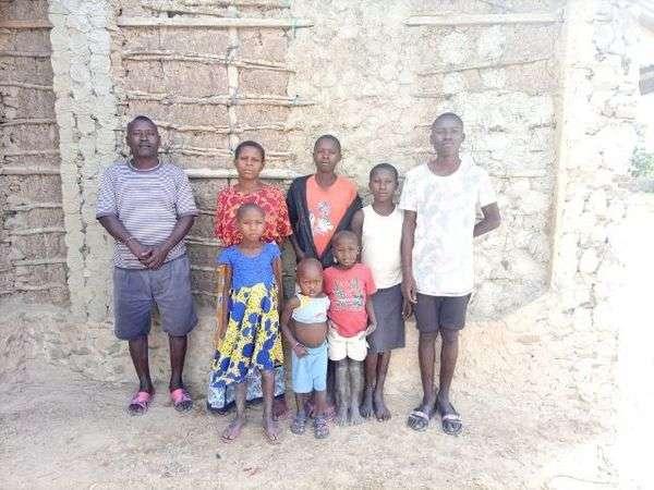 Tabu's family