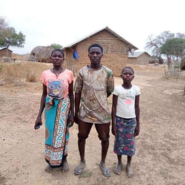 Kachana's family