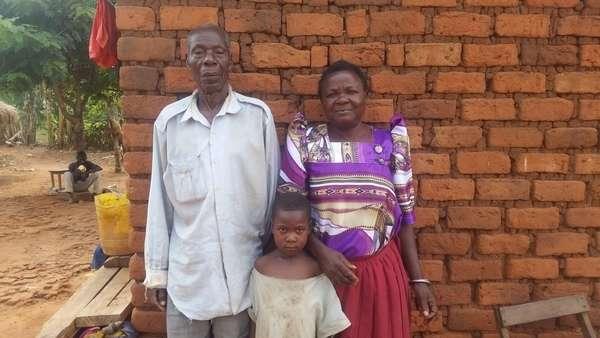 Joice's family