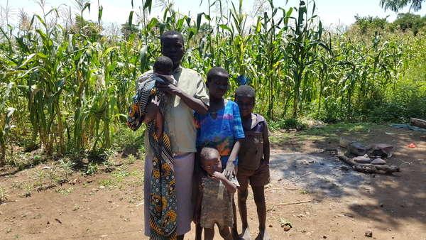 Judith's family
