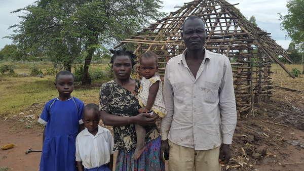 Jane's family