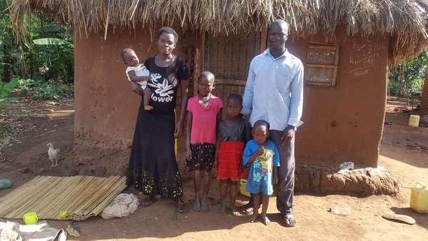 Umaru's family