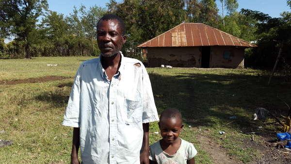Makasembo's family