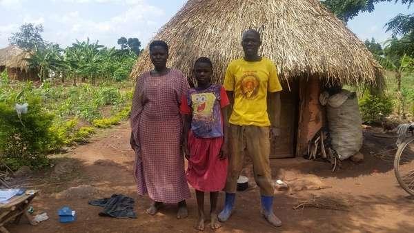 Safina's family