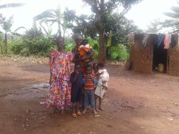 Sepilanza's family