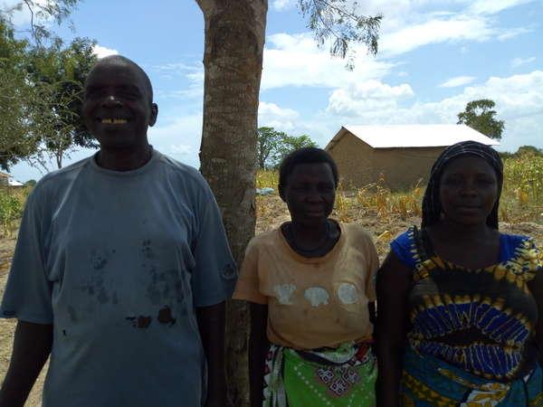 Kasiwa's family