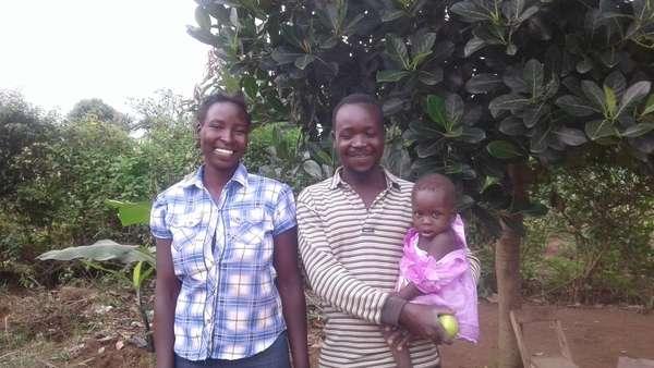Jamila's family