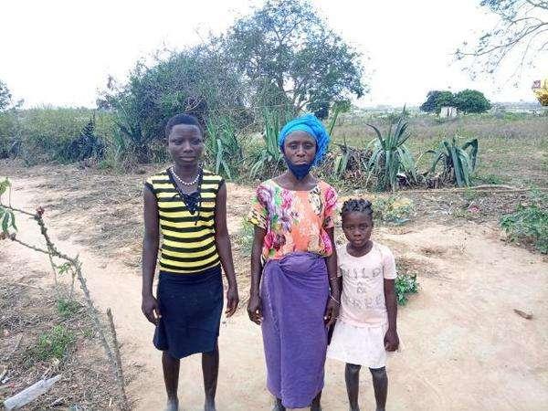 Halima's family
