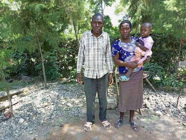 Gilbert's family