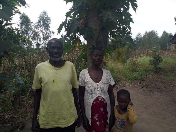 Maritha's family