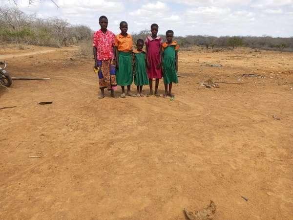 Bahathi's family