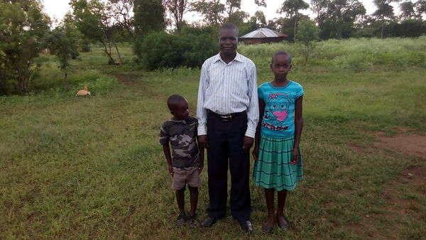 Malachi's family
