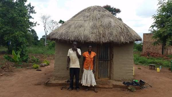 Mwamadi's family