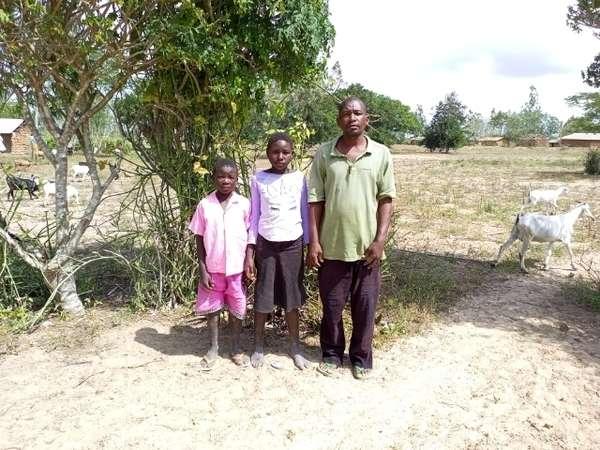 Mohamad's family