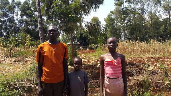 Admon's family