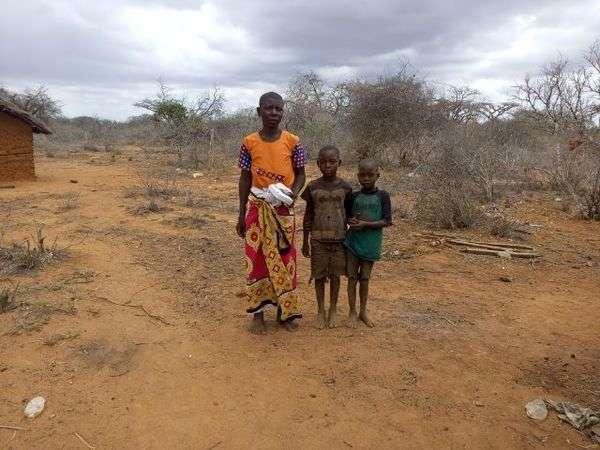 Thabnu's family