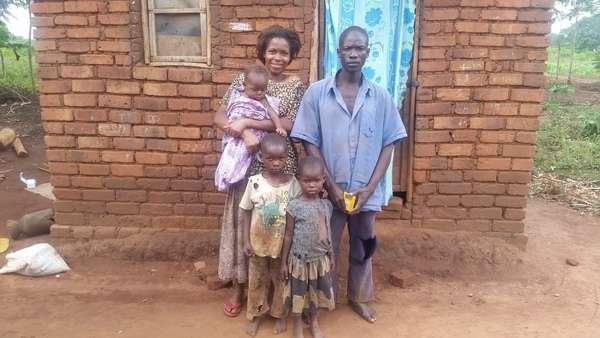 Shalifa's family