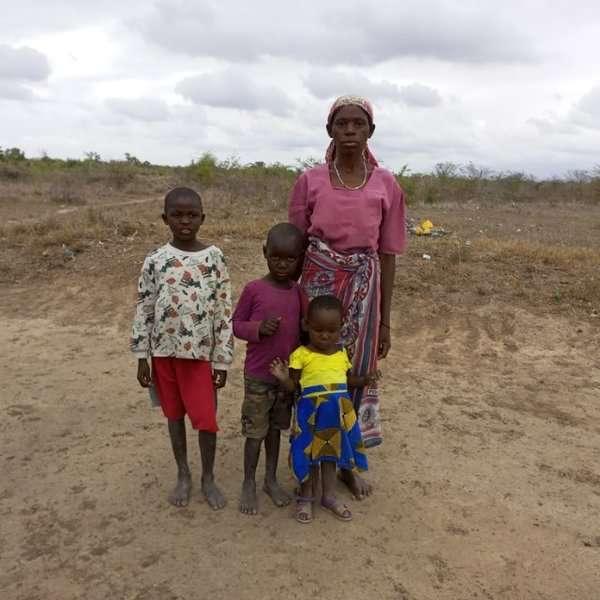 Sidi's family