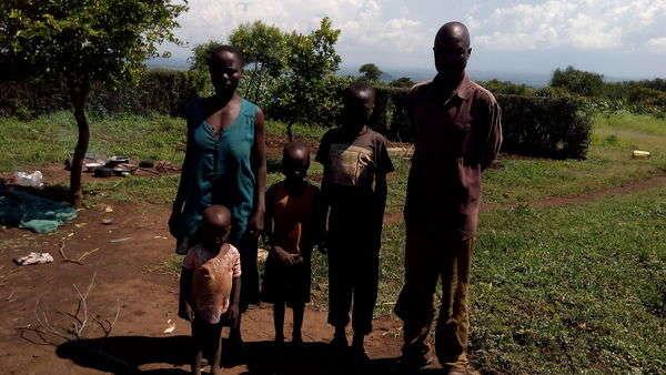 Rechard's family