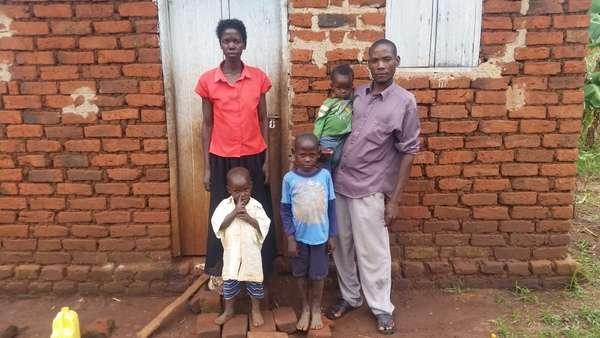 Agnes's family