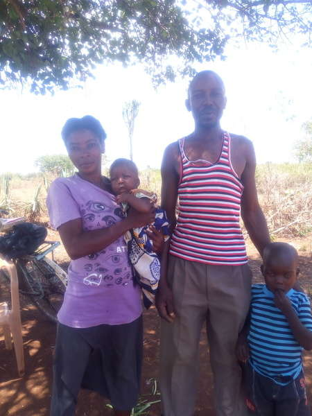 Poebe's family