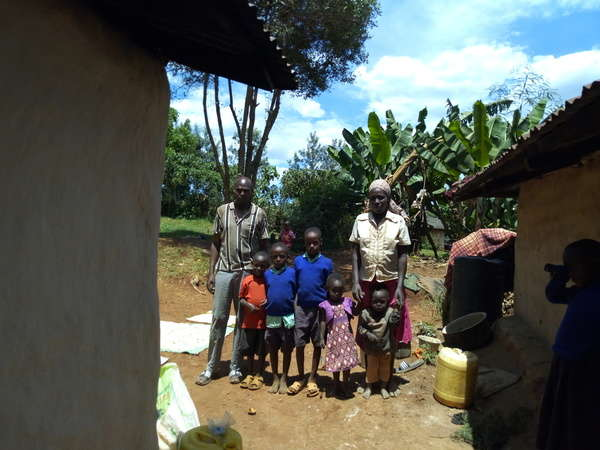 Jonathan's family