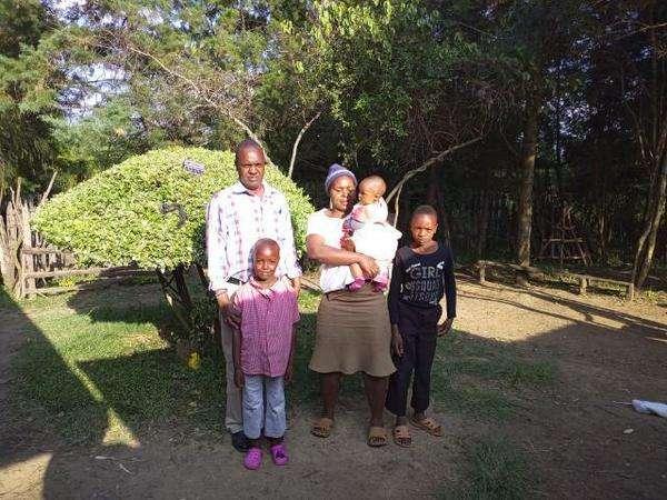 Paul's family